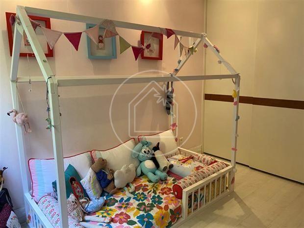 Apartamento à venda com 3 dormitórios em Copacabana, Rio de janeiro cod:889756 - Foto 14