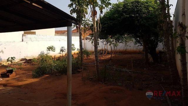 Casa com 2 dormitórios para alugar, 70 m² por R$ 900/mês - Trevo de Bady Bassit - Bady Bas - Foto 20