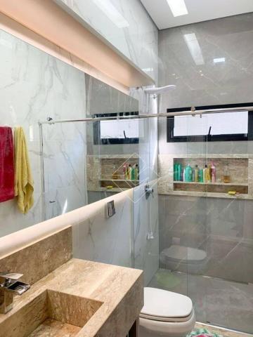 Casa à venda, 300 m² por R$ 1.900.000,00 - Condominio Solar Do Bosque - Rio Verde/GO - Foto 4