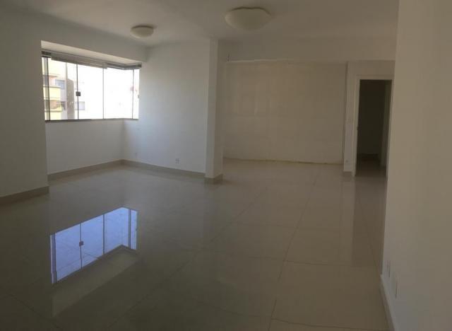 Apartamento à venda, 3 quartos, 2 vagas, Nova Suiça - Goiânia/GO - Foto 3