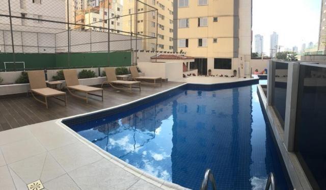 Apartamento à venda, 3 quartos, 2 vagas, Nova Suiça - Goiânia/GO - Foto 18