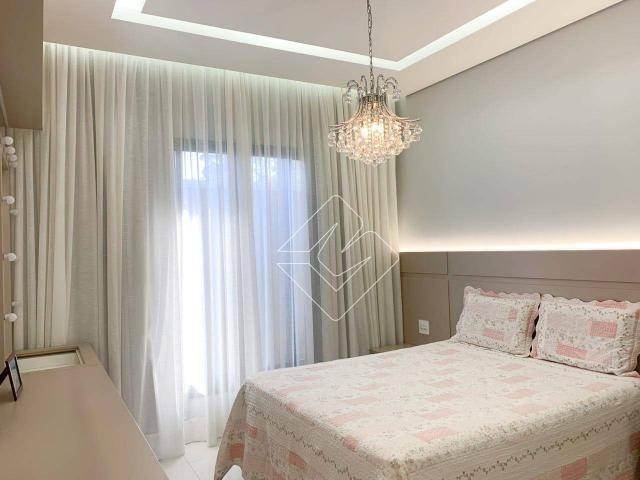 Casa à venda, 300 m² por R$ 1.900.000,00 - Condominio Solar Do Bosque - Rio Verde/GO - Foto 8