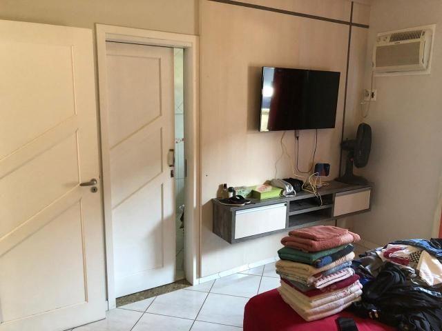 Casa para Alugar, 80,00m² àrea privativa - 1 suíte + 2 quartos - Tifa Martins - Foto 12