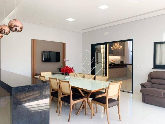 Casa à venda, 300 m² por R$ 1.900.000,00 - Condominio Solar Do Bosque - Rio Verde/GO - Foto 2