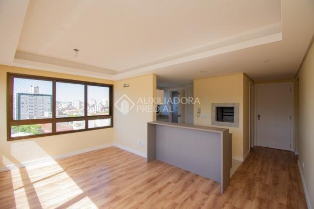 Apartamento para alugar com 2 dormitórios em Bom fim, Porto alegre cod:267999 - Foto 2