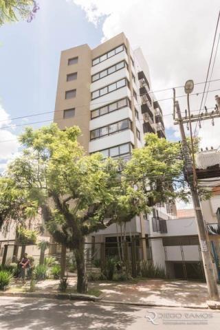 Apartamento para alugar com 2 dormitórios em Bom fim, Porto alegre cod:267999 - Foto 11