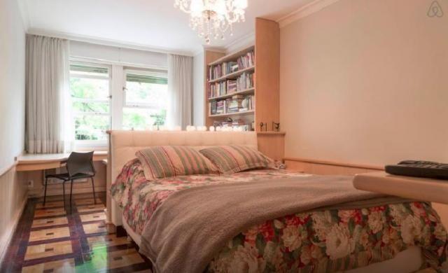Apartamento à venda com 3 dormitórios em Moinhos de vento, Porto alegre cod:3978 - Foto 15