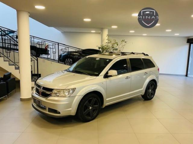 Dodge journey 2010 2.7 rt v6 24v gasolina 4p automatico - Foto 3