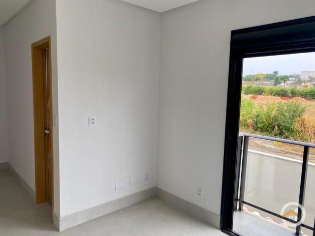 Casa à venda com 3 dormitórios em Jardim atlântico, Goiânia cod:3237 - Foto 8