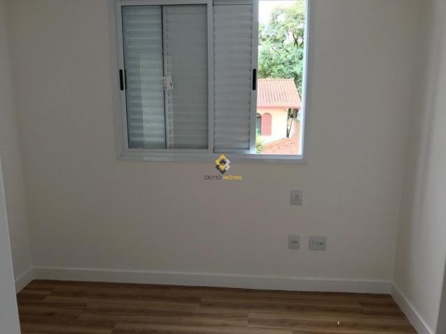 Apartamento à venda com 3 dormitórios em Liberdade, Belo horizonte cod:3886 - Foto 8