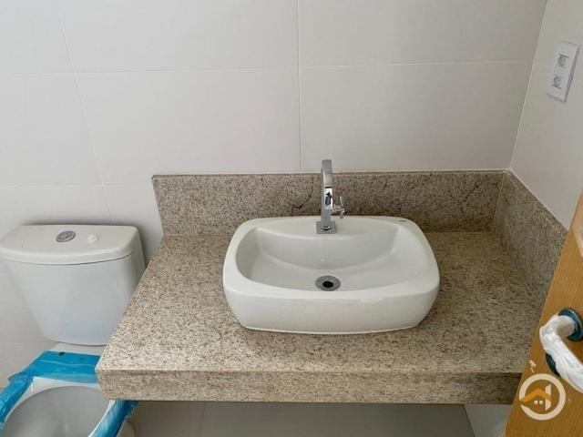 Casa à venda com 3 dormitórios em Jardim atlântico, Goiânia cod:3237 - Foto 7