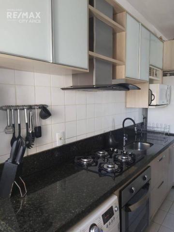 Apartamento com 3 dormitórios à venda, 70 m² por R$ 300.000,00 - Vila Albuquerque - Campo  - Foto 9