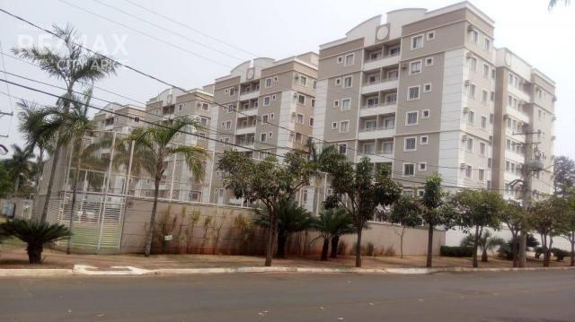 Apartamento com 3 dormitórios à venda, 70 m² por R$ 300.000,00 - Vila Albuquerque - Campo