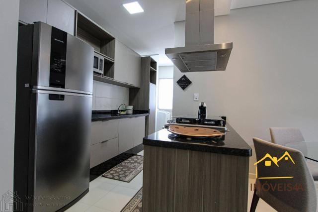 (Vende-se) Residencial Córdoba - Apartamento com 3 dormitórios à venda, 74 m² por R$ 260.0 - Foto 8