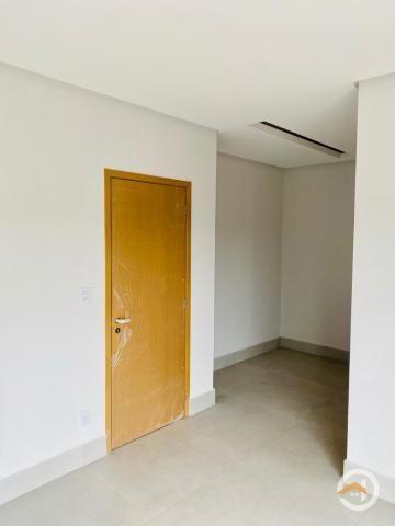 Casa à venda com 3 dormitórios em Jardim atlântico, Goiânia cod:3237 - Foto 9