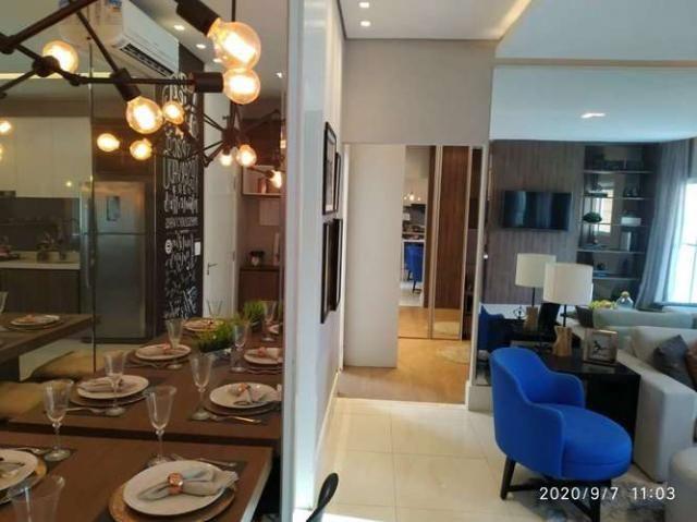 Bella Milão - Apartamento de 1 a 3 quartos em São Roque, SP - Foto 9