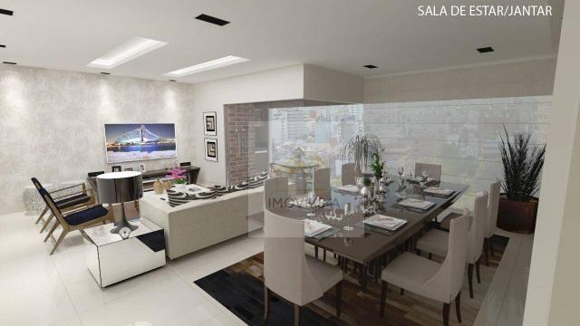 (Vende-se) Residencial Monte Cassino - Apartamento com 3 dormitórios à venda, 151 m² por R - Foto 4