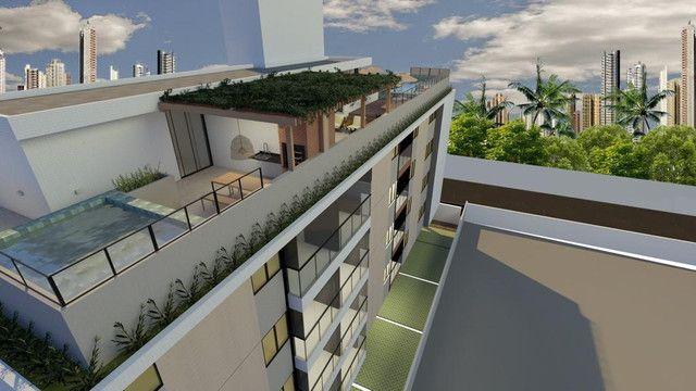 Apartamento maravilhoso à venda em Camboinha - Foto 3