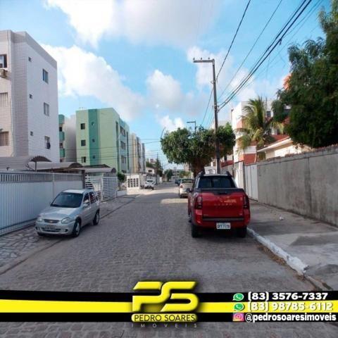 Apartamento com 3 dormitórios à venda, 73 m² por R$ 160.000 - Jardim Cidade Universitária  - Foto 10
