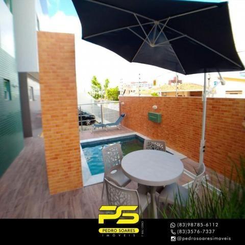 Apartamento com 2 dormitórios à venda, 60 m² por R$ 179.900 - Expedicionários - João Pesso - Foto 10