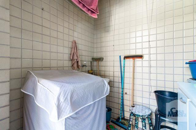 Apartamento à venda com 3 dormitórios em Alto caiçaras, Belo horizonte cod:266292 - Foto 19