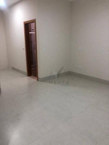 Casa com 3 dormitórios à venda, 170 m² por R$ 900.000,00 - Porto Madero Residence - Presid - Foto 15