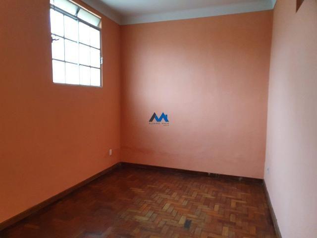 Casa para alugar com 2 dormitórios em Lagoinha (venda nova), Belo horizonte cod:ALM679 - Foto 5