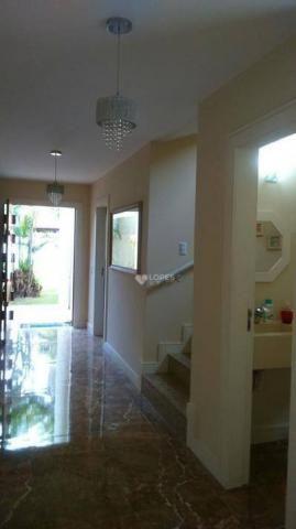 Casa com 4 quartos, 295 m² por R$ 980.000 - Itaipu - Niterói/RJ - Foto 6