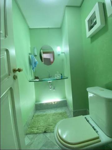 Ed. Maison Noblesse - 172 m² - 3 suítes - Umarizal - Foto 5