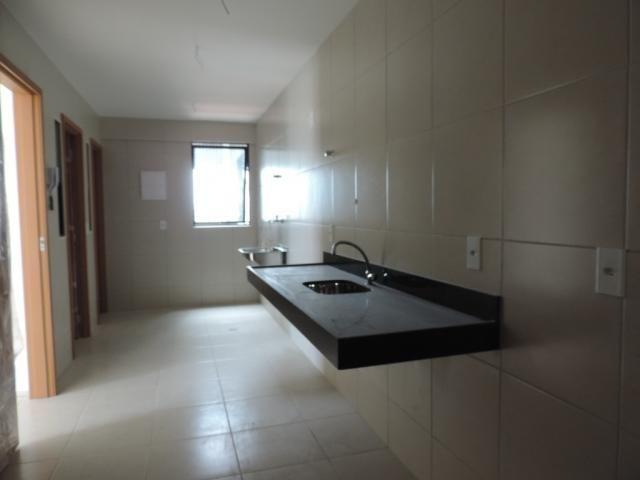 Apartamento à venda com 3 dormitórios em Ponta verde, Maceió cod:64 - Foto 9