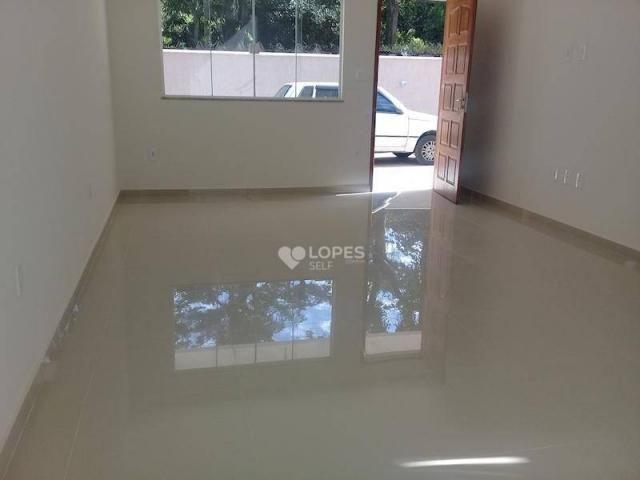 Casa com 3 dormitórios à venda, 134 m² por R$ 400.000,00 - Engenho do Mato - Niterói/RJ - Foto 4