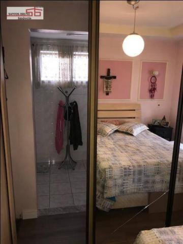 Apartamento à venda, 117 m² por R$ 900.000,00 - Freguesia do Ó - São Paulo/SP - Foto 7