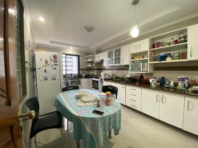 Ed. Maison Noblesse - 172 m² - 3 suítes - Umarizal - Foto 12