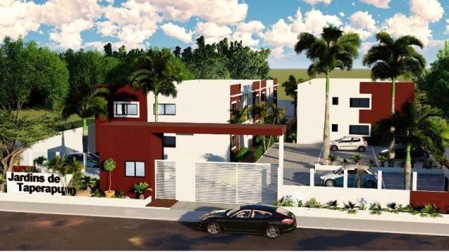 Apartamento com 3 dormitórios à venda, 81 m² por R$ 450.000,00 - Foto 3