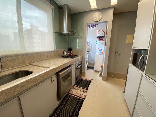 Belíssimo apartamento todo reformado 3 quartos sendo 1 suíte Nova Suíça Ed. Navegantes - Foto 9