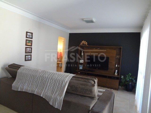 Casa de condomínio à venda com 3 dormitórios em Vila laranjal, Piracicaba cod:V135770 - Foto 16
