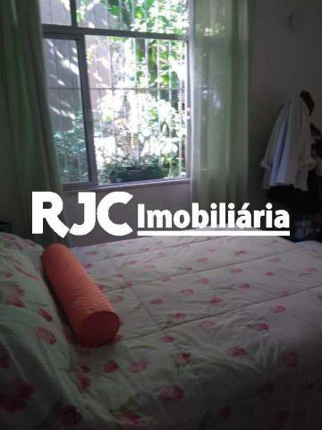 Apartamento à venda com 3 dormitórios em Alto da boa vista, Rio de janeiro cod:MBAP33026 - Foto 14