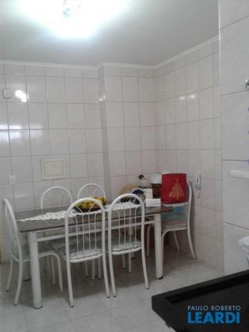 Apartamento à venda com 3 dormitórios em Vila bissoto, Valinhos cod:586033 - Foto 8