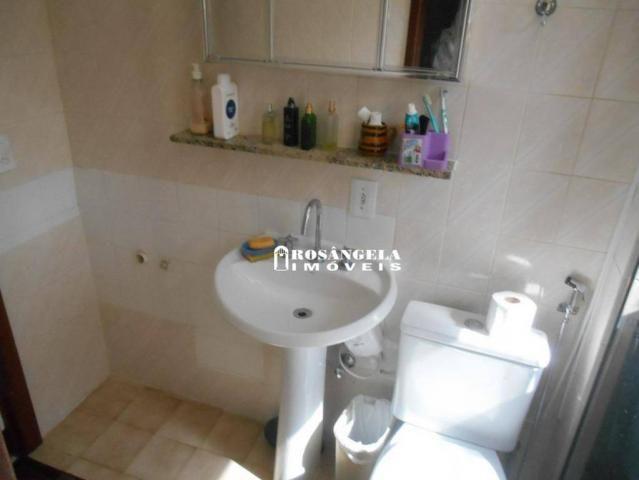Apartamento à venda, 40 m² por R$ 240.000,00 - Alto - Teresópolis/RJ - Foto 5
