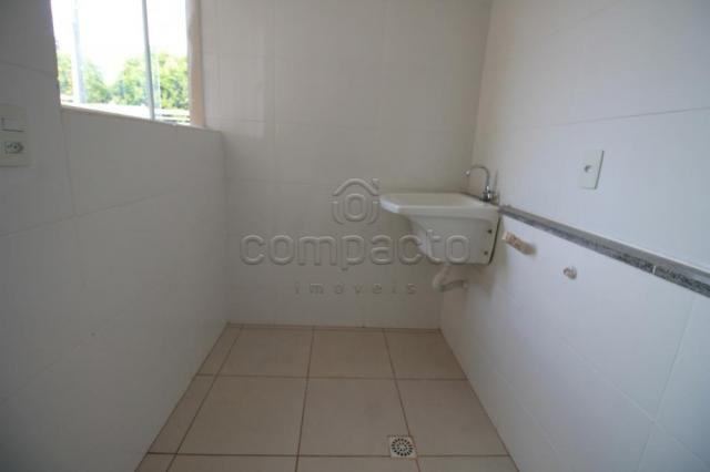 Apartamento à venda com 2 dormitórios em Jd san remo, Bady bassitt cod:V10448 - Foto 5