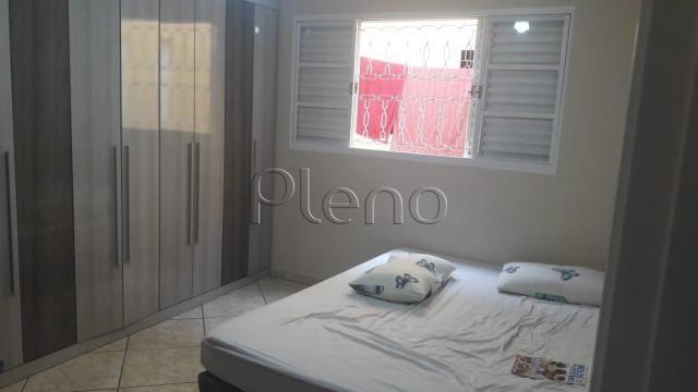 Casa à venda com 3 dormitórios em Vila aeroporto i, Campinas cod:CA019673 - Foto 3