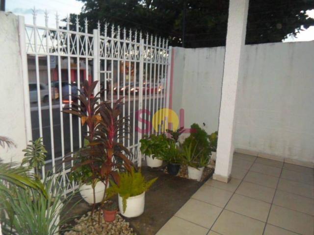 Casa à venda, 135 m² por R$ 470.000,00 - Saci - Teresina/PI - Foto 2