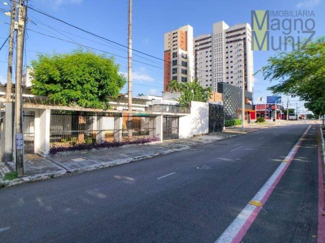 Casa com 4 dormitórios para alugar, 540 m² por R$ 11.000,00/mês - Dionisio Torres - Fortal - Foto 2