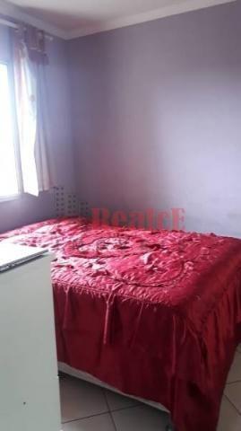 Apartamento à venda com 2 dormitórios em Jardim belém, São paulo cod:636 - Foto 11