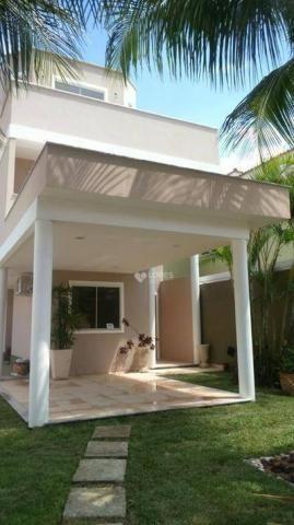 Casa com 4 quartos, 295 m² por R$ 980.000 - Itaipu - Niterói/RJ
