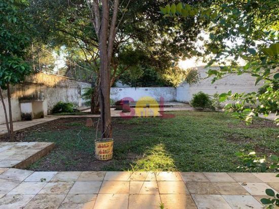 Casa à venda, 315 m² por R$ 1.200.000,00 - Piçarreira - Teresina/PI - Foto 16