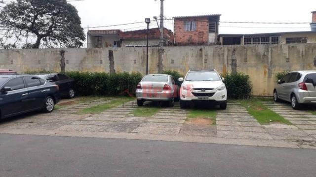 Apartamento à venda com 2 dormitórios em Jardim belém, São paulo cod:636 - Foto 4