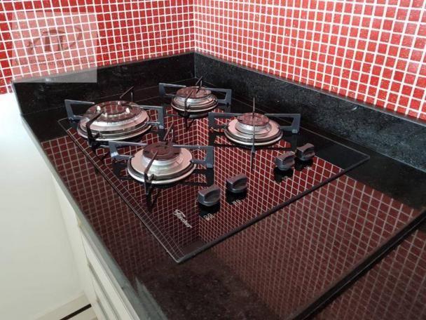 Flat com 1 dormitório à venda, 52 m² por R$ 420.000,00 - Edifício Létoile - Barueri/SP - Foto 7
