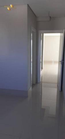 Apartamento com 4 dormitórios à venda, 220 m² por R$ 2.200.000,00 - Goiabeiras - Cuiabá/MT - Foto 8