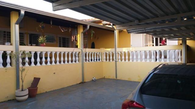 Casa à venda com 3 dormitórios em Vila aeroporto i, Campinas cod:CA019673 - Foto 9